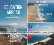 Education Abroad Gallery