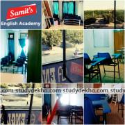 Samit's English Academy Gallery