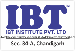 IBT INSTITUTE Logo