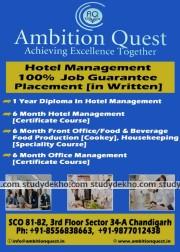 Ambition Quest institute Logo