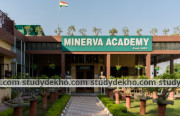 Minerva Academy Gallery