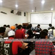 Dhaliwal's New Career Academy Gallery