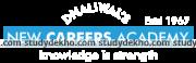 Dhaliwal's New Career Academy Logo