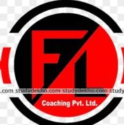 FrontLine Coaching Logo
