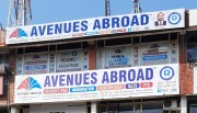 Avenues Abroad Gallery