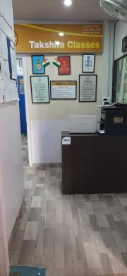 Takshila Classes Gallery