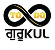 TO DO GURUKUL Logo