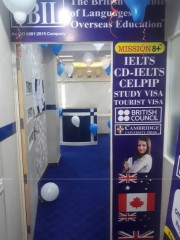 THE BRITISH INSTITUTE OF LANGUAGE AND OVERSEAS EDUCATION Gallery