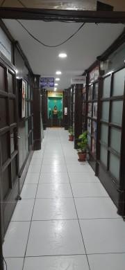 Evacuee overseas Gallery