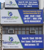 Career edge Gallery