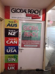 Global reach Gallery