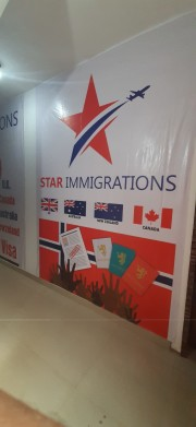 Star immigration Gallery