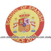 School of Spanish (The Spanish Language Institute in Delhi) Logo