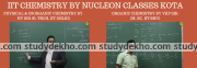 Nucleon Chemistry Classes Gallery