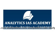 The Analytics Ias Academy Gallery