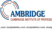 Cambridge Institute Of Professional Studies Logo