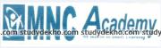 MNC Academy Logo