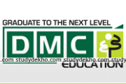 DMC Education Ltd. Logo