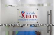 BRITISH IELTS Gallery