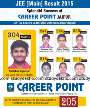 Career Point Images