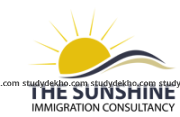 The Sunshine Immigration Consultancy Logo