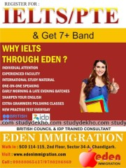 Eden Immigration Group Gallery