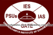 Dronacharya Institute Of Engineers Logo