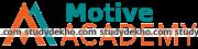 Motive Academy Logo