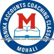 Monika Accounts Coaching Classes Gallery