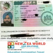NewZea World Visa Solutions Gallery