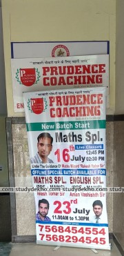 Prudence Coaching Gallery