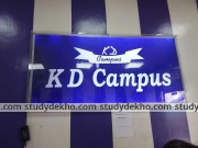 KD CAMPUS Images