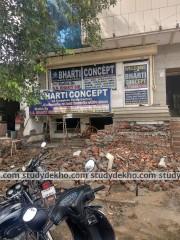 Bharti Concept Images