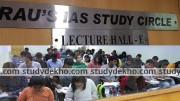Rau's IAS Study Circle Images