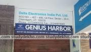 Genius Harbor Gallery