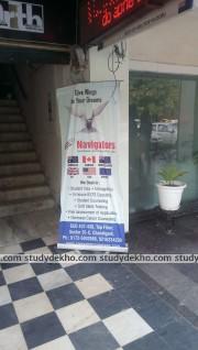 Navigators Overseas Gallery