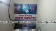 Pioneer Immigration and education consultants Gallery
