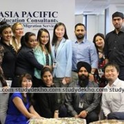 Asia Pacific Group Gallery