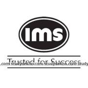 IMS Learning Centre (Faridabad) Logo
