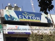 Flyton - Air Hostess Training Institute Gallery