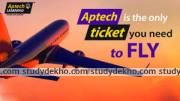 Aptech Learning Logo