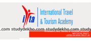 International Travel & Tourism Academy ( ITTA ) Logo