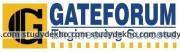 Gateforum Logo
