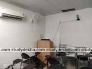 O2 IAS Academy Gallery