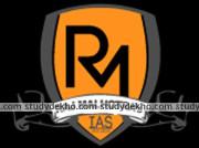 Raj Malhotras IAS STUDY GROUP Logo