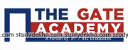 The Gate Academy Logo