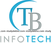 TB Infotech Logo