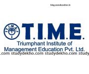 T.I.M.E. Logo