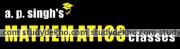 AceAxis-A P Singh Logo
