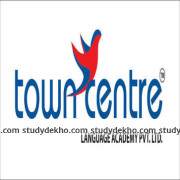 Town Centre Language Academy Pvt. Ltd. Logo